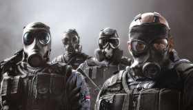 Tom Clancy's Rainbow Six Siege: Δωρεάν trial