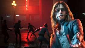 Vampire: The Masquerade - Bloodlines 2 gameplay videos
