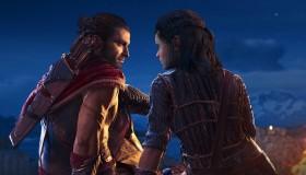 Απολογία της Ubisoft για αναγκαστική ετεροφυλοφιλική σχέση στο Assassin's Creed Odyssey