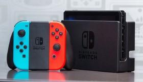 Nintendo Switch: Γιατί πουλάει στον πρώτο ενάμιση χρόνο κυκλοφορίας;