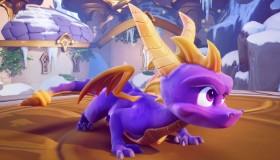 Το Spyro Reignited Trilogy έρχεται σε PC και Switch