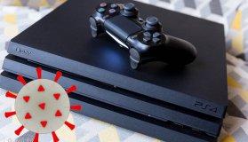 Τα downloads στο PS4 θα καθυστερούν στο εξής λόγω του κορωνοϊού