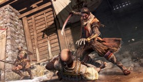 Sekiro: Shadows Die Twice gameplay videos