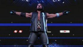 WWE 2K19: Κερδίστε ένα εκατομμύριο αν νικήσετε τον AJ Styles
