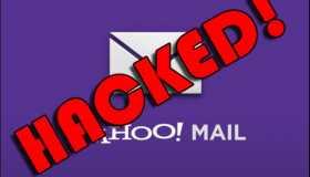 Yahoo: Hacking σε ενα δισεκατομμύριο emails