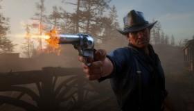 Προστέθηκαν μικροσυναλλαγές στο Red Dead Redemption 2