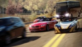 Forza Horizon video review