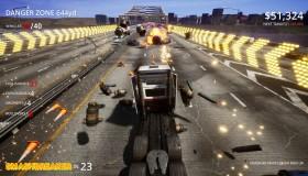 Η Criterion ανακοίνωσε τα Danger Zone 2 και Dangerous Driving