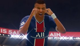 Οι retail πωλήσεις του FIFA 21 έχουν πτώση 42% σε σχέση με το FIFA 20