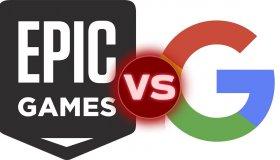 Το Fortnite αφαιρέθηκε απ' το Google Play και η Epic Games μήνυσε και την Google