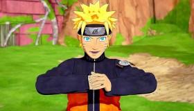 Δωρεάν δοκιμή του Naruto to Boruto: Shinobi Striker