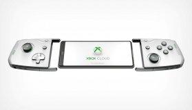 Νέο Xbox cloud controller κάνει το κινητό σας φορητή κονσόλα