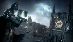 Batman: Arkham Knight PC Live 2