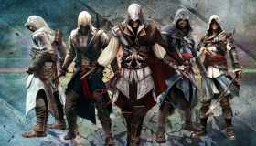 140 εκατομμύρια πωλήσεις για την σειρά Assassin's Creed