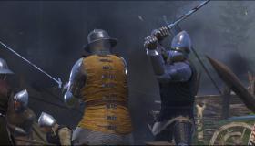 Kingdom Come: Deliverance gameplay videos