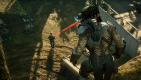 Predator: Hunting Grounds gameplay video