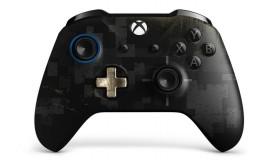 Χειριστήριο Xbox One με θέμα το PlayerUnknown's Battlegrounds