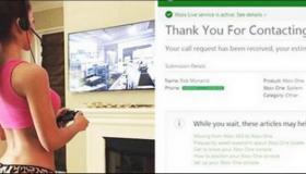 Προκάλεσε ban στο Xbox Live account του πρώην της