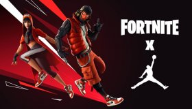 Fortnite patch 9.10: Loot Carriers και Michael Jordan Skins