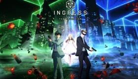 Τηλεοπτική σειρά με anime για το Ingress