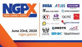 New Game + Expo