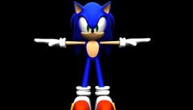 Sonic 3D Blast DX Director's Cut