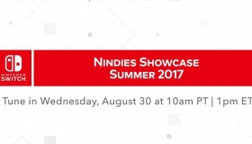 Nindies Summer Showcase 2017