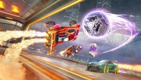 Rocket League: Heatseeker mode
