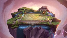 League of Legends Teamfight Tactics: Auto Chess mode σαν του DotA 2