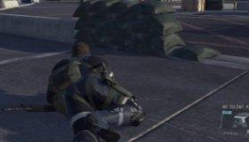 Metal Gear Solid: Ground Zeroes: Side Ops walkthrough