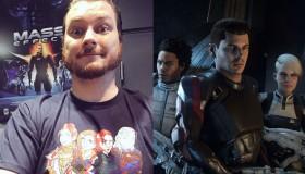Παραγωγός της BioWare αποχωρεί για την Respawn Entertainment