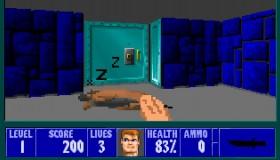 Mod του Wolfenstein 3D σας επιτρέπει να χαϊδέψετε σκύλους μέχρι να...κοιμηθούν
