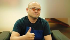 Hideki-Kamiya