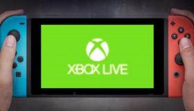 Το Xbox Live σε Nintendo Switch, iOS και Android