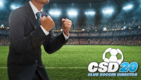 Club Soccer Director 2020 PRO