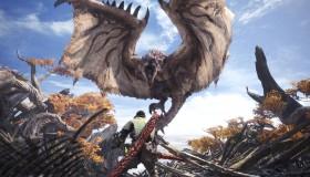 Monster Hunter: World - 14 εκατομμύρια πωλήσεις
