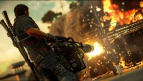 Just Cause 3: Gameplay videos