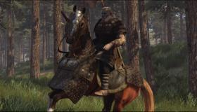 Mount & Blade II: Bannerlord gameplay videos