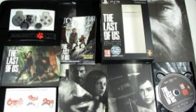 The Last of Us: Joel Edition Unboxing