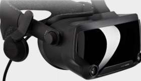 H Apple σχεδιάζει VR/AR headset