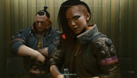 Η Bandai Namco θα κάνει publish το Cyberpunk 2077 στην Ευρώπη