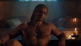 O Henry Cavill...έσκιζε την στολή του Geralt με τους μύες του