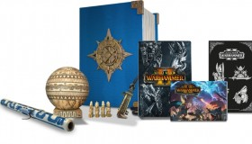 Κλέφτες λήστεψαν βαν γεμάτο με συλλεκτικές εκδόσεις Total War: Warhammer 2