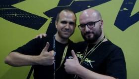 Συνέντευξη για το Cyberpunk 2077 με την CD Projekt RED