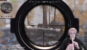Call of Duty: Warzone: Streamer κέρδισε στο Gulag παίζοντας αυλό