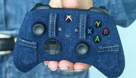 """Το """"τζιν"""" χειριστήριο του Xbox Series X"""