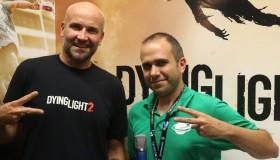 Συνέντευξη για το Dying Light 2