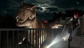 Dino Crisis remake σε Unreal Engine 4