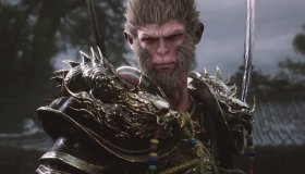 Black Myth: Wukong Gameplay trailer
