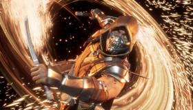 Mortal Kombat 11 preview